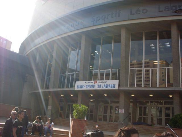 Centre Sportif Leo Lagrange